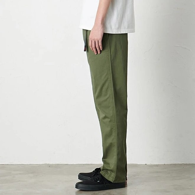 NN Pants in Olive