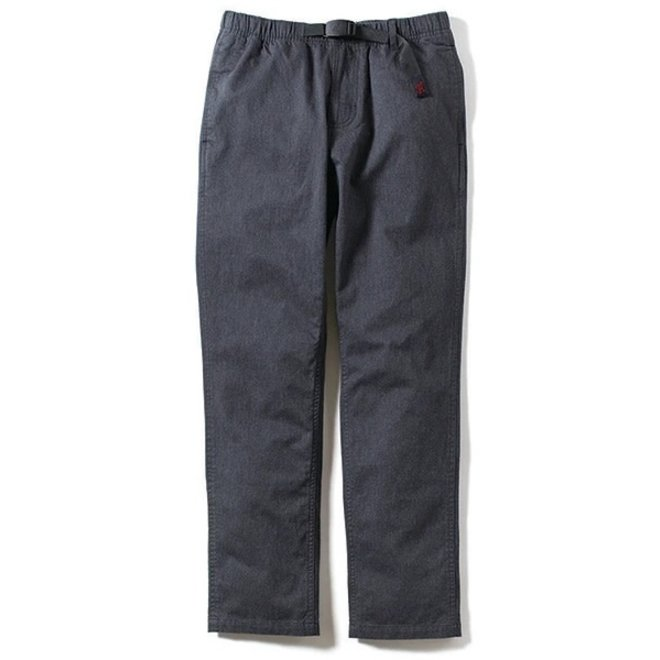 Nn Pants - Just Cut in Heather Charcoal