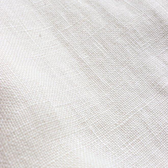 Santana Jacket in White Sand