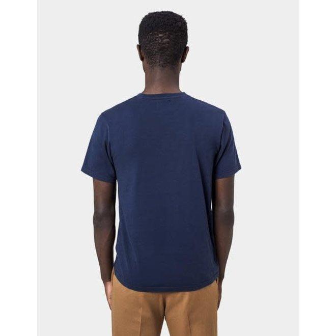 Classic Organic T-Shirt in Powder Blue
