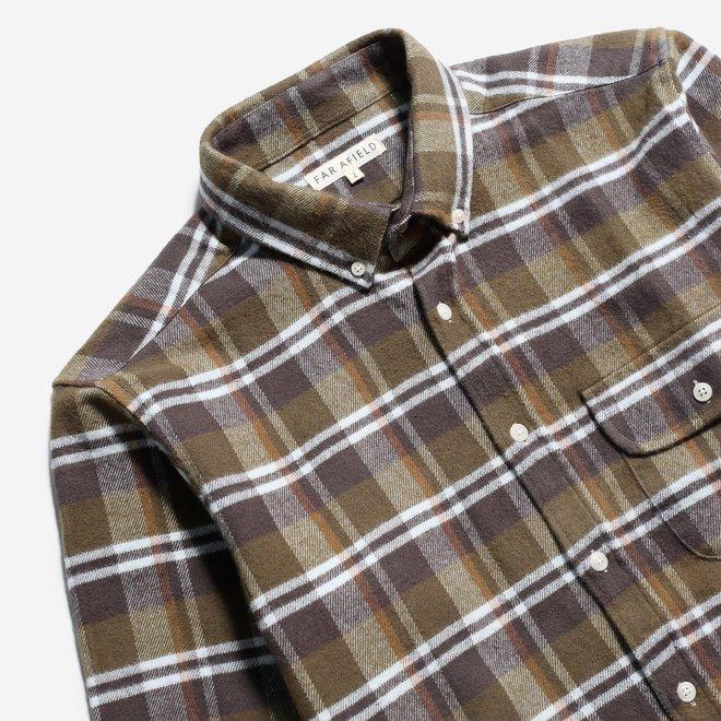 Larry Shirt in Torrindon Check