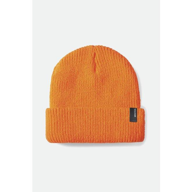 Heist Beanie in Athletic Orange