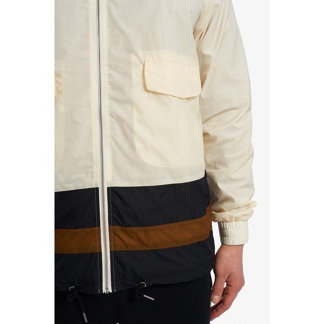 Reissues - Sailing Jacket in Ecru