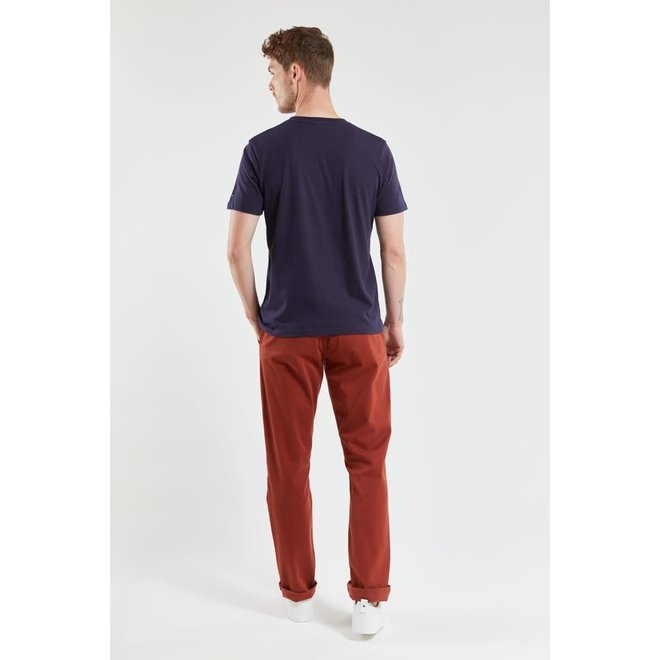 Chino Pants in Sequoia Brown