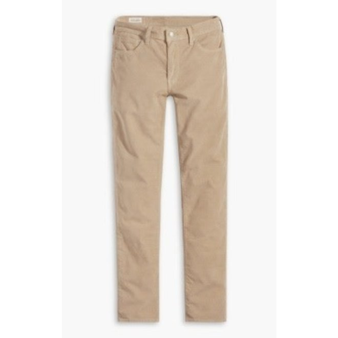 511 Slim Fit Chino in Haystack Cord