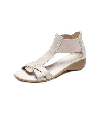 Flexx Strappy-Stretch Sandal