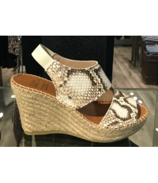 andre assous Python Wedge