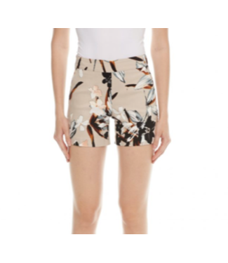 Tyler Madison Floral shorts