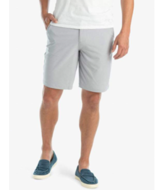 Johnnie-0 Cement color performance short