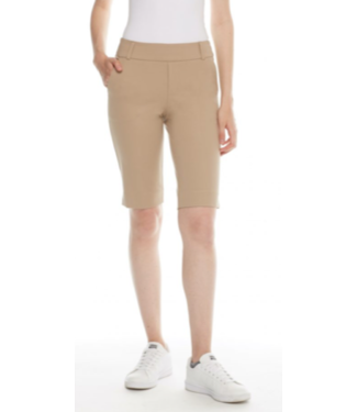 Tyler Madison Desert Bermuda with Pockets