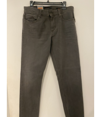 alberto Overdyed Brown Jean