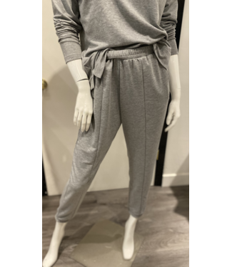 kay celine Grey Sweat Jogger