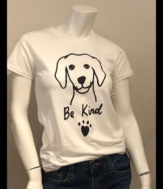 sjf Be Kind T-Shirt