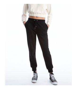 Juicy Couture Black Fleece Jogger