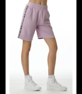 Juicy Couture Lavender fleece shorts