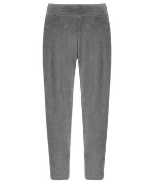 Juicy Couture Grey velour legging