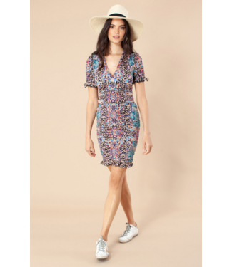 hale Bob Hale Vila Jersey Dress
