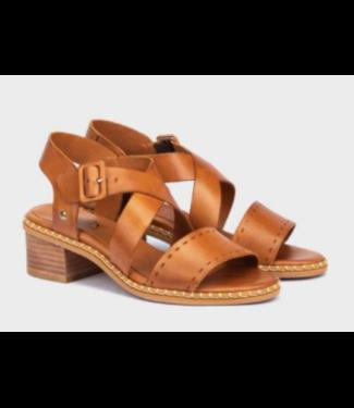 pikolinos Blanes Chunky Heel Sandal