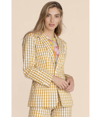 trina turk Little Palm Blazer