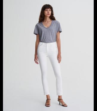 adriano Goldschmied White Mari Jeans
