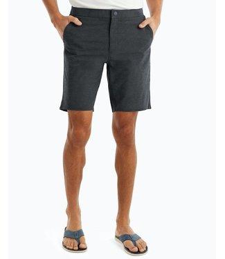 Dawn Black Shorts