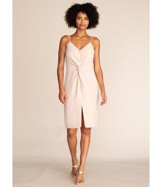 trina turk Sunbathe Beige Dress