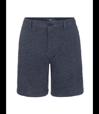 Stone Rose Indigo Stretch Shorts