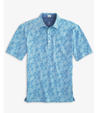 Blue Grover Tahiti