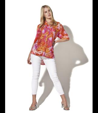 Oolala Oversized Hawaiian Shirt