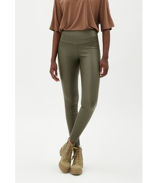 Tyler Madison Vicky Army Waxed 30in Pant