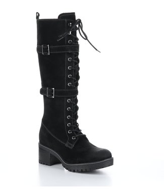 Bos & Co Lace Up Mace Boot