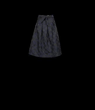 Anonyme A-Line Skirt Blue