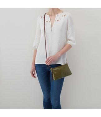 Hobo International Moss Small Handbag