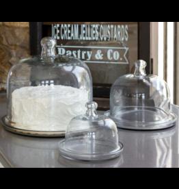 Park Hill Pastry Dome Medium