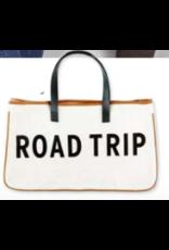 GIB Carson Companies Road Trip Canvas Tote