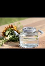 Park Hill Jar Flower Holder