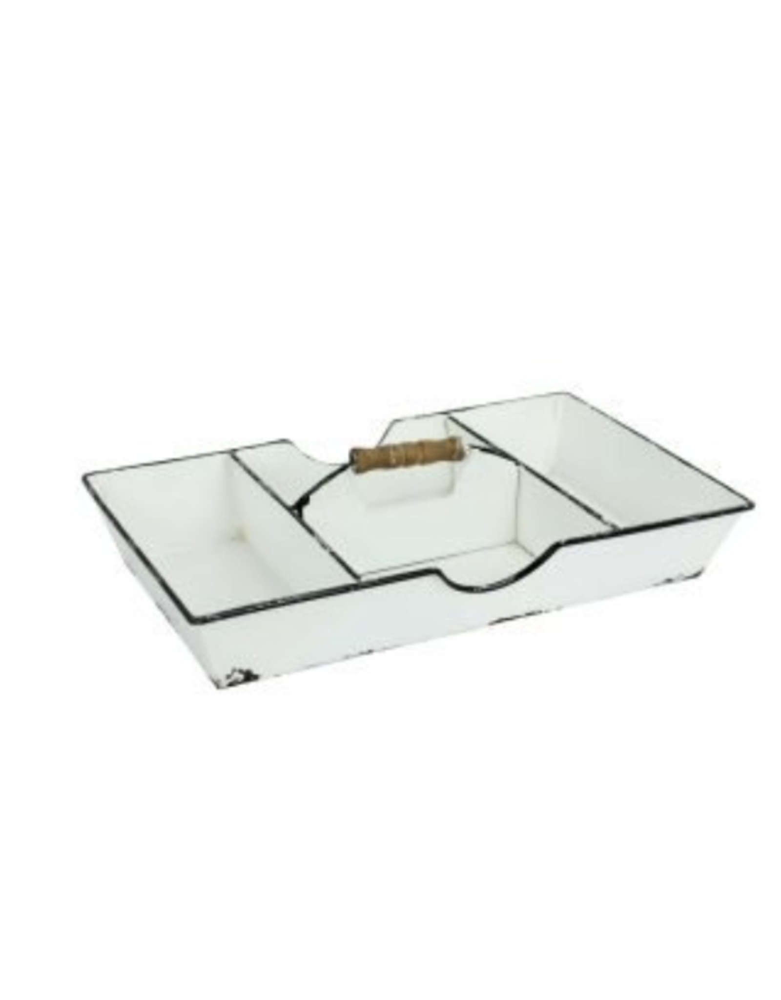 Upper Deck Utility Tray