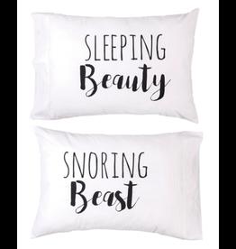 C&F Enterprises Beauty and the Beast Pillowcase Set