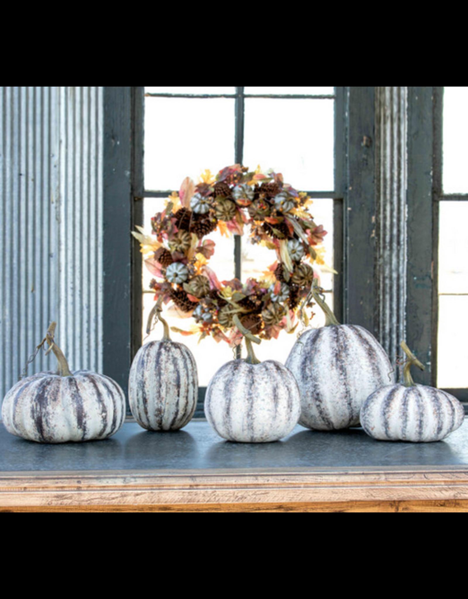 Park Hill Farmhouse Pumpkins