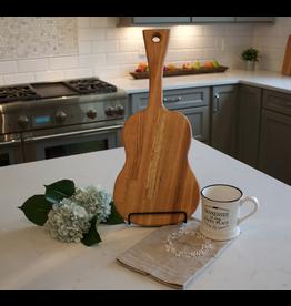 Gypsy Wagon Medium Acoustic Guitar Board