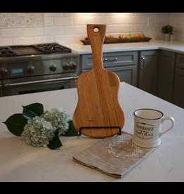 Gypsy Wagon Small Acoustic Guitar Board