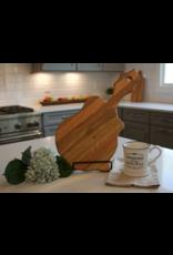 Gypsy Wagon Medium Mandolin Board