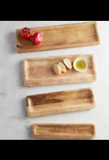 Creative Brands Mango Rectangular Tray Large