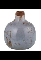47th Glazed Bud Vase