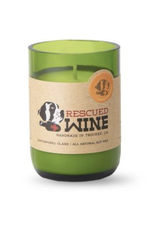 Rescued Wine Rescued Wine Candle