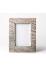 BIDK Brown Galaxy Marble Frame 4 x 6