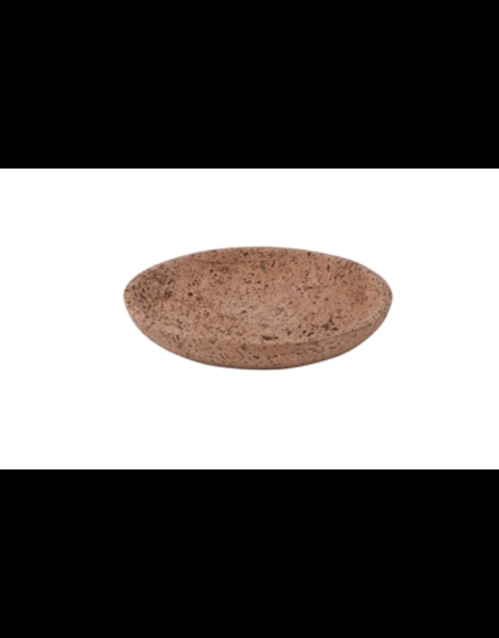 BIDK Cork Shallow Bowl