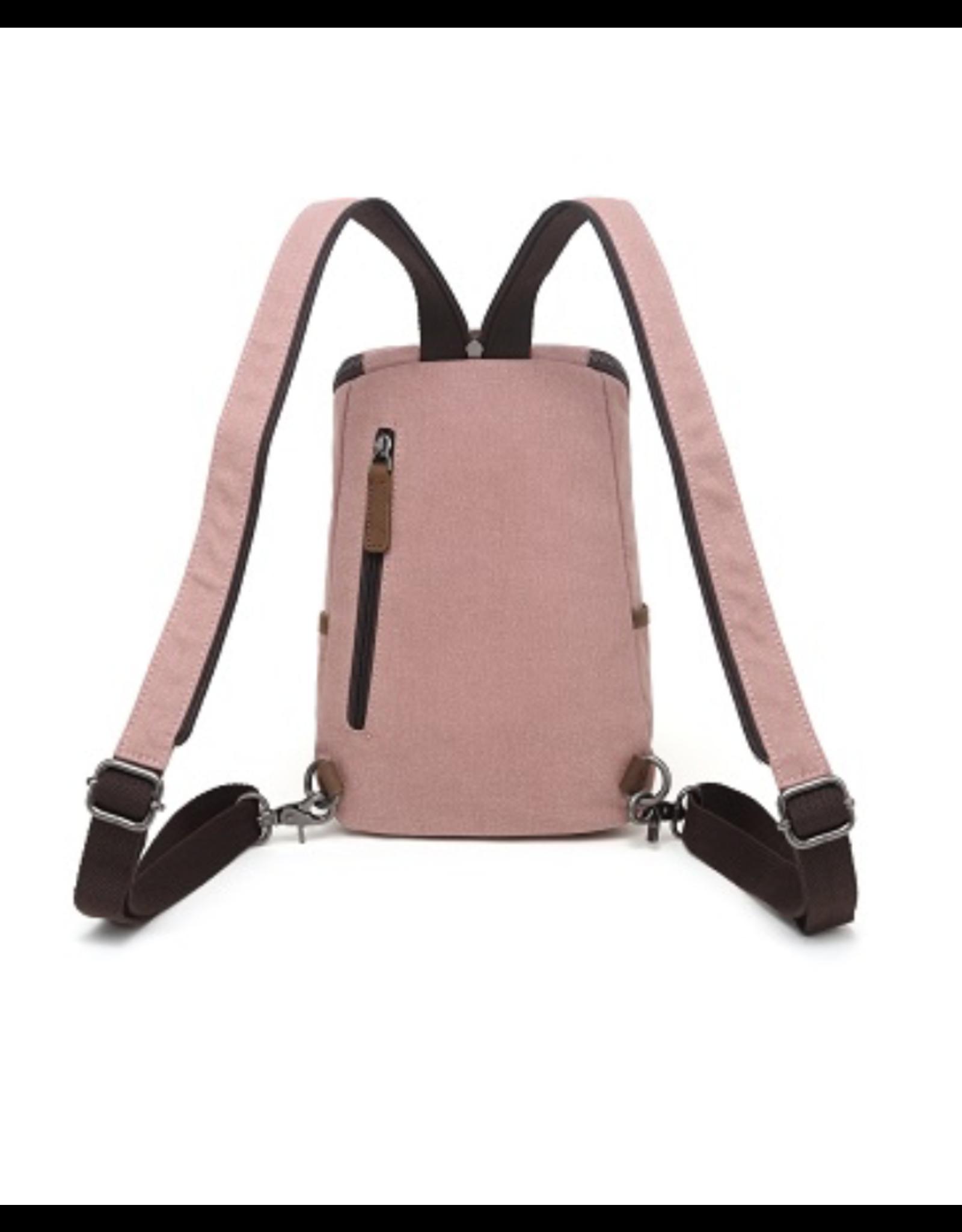 Davan Cypress Pink Bag