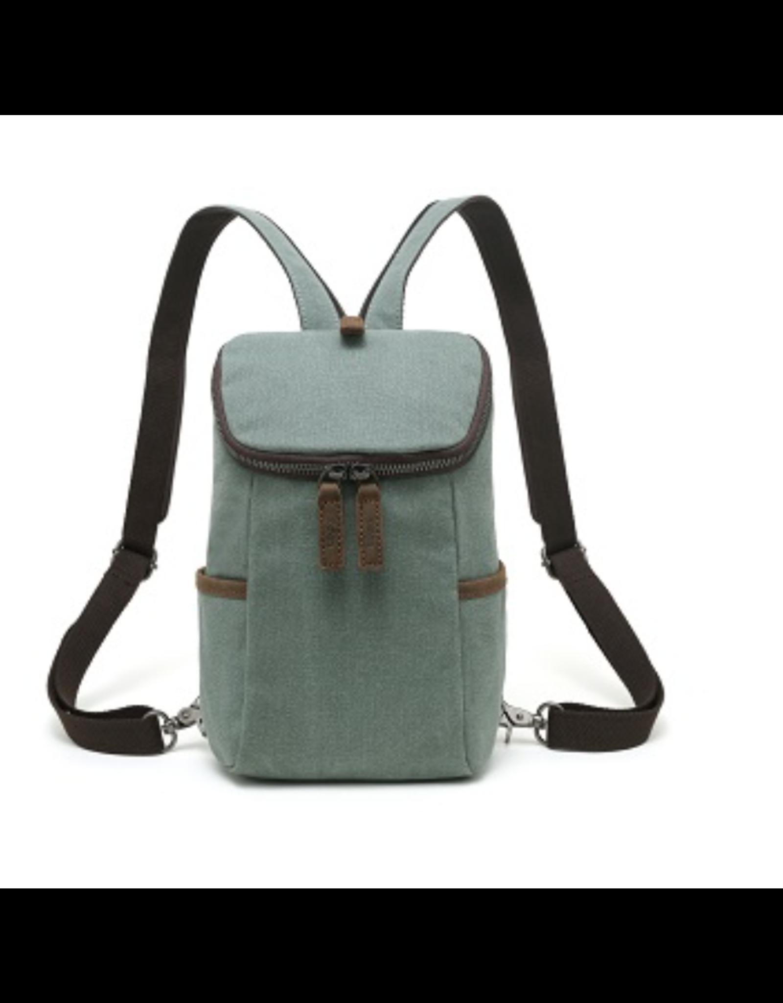 Davan Cypress Green Bag