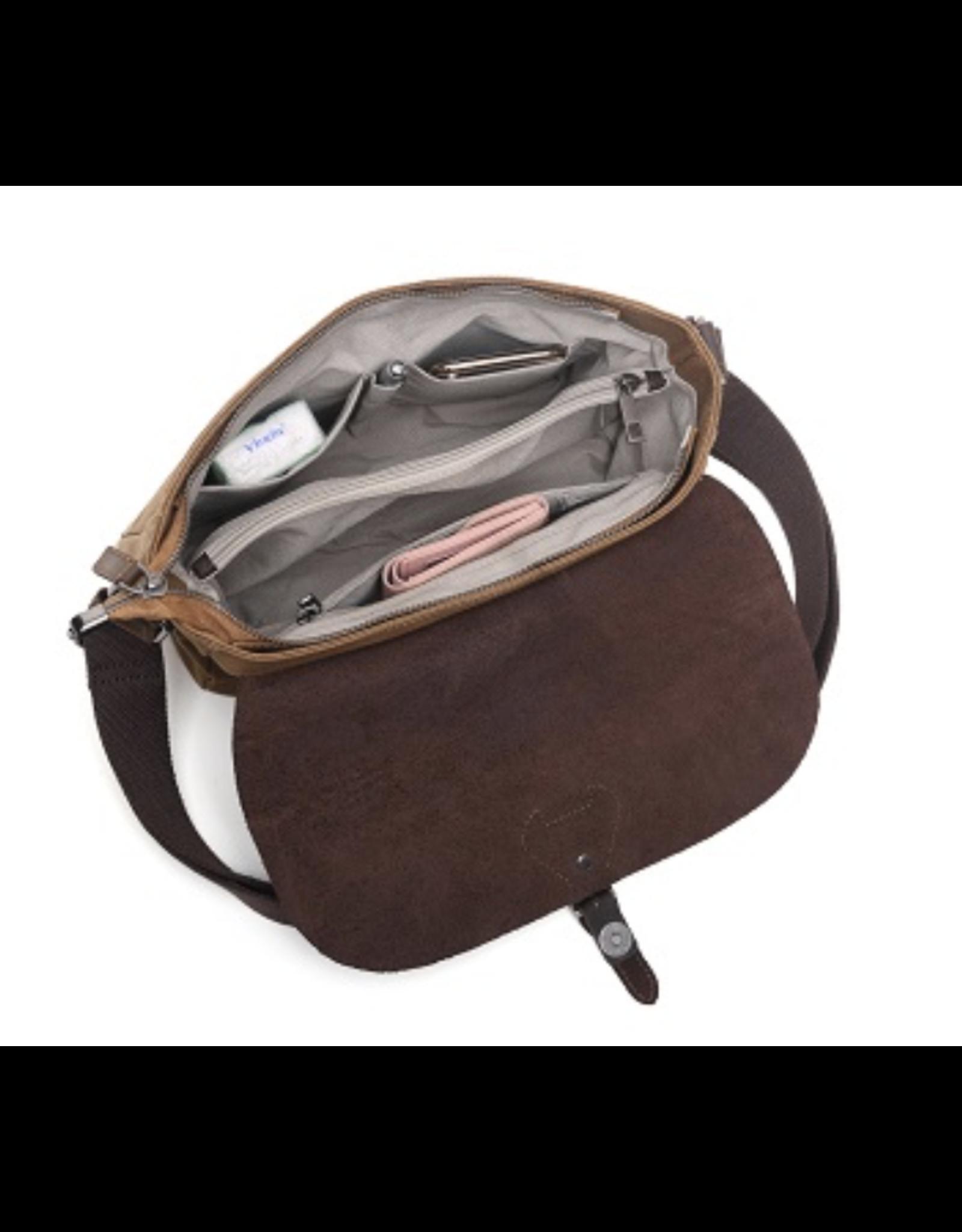 Davan Balsam Grey Bag